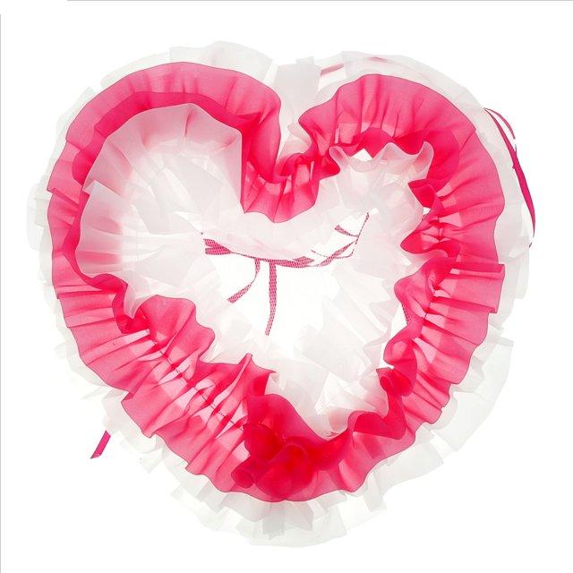 Сердце на радиатор
